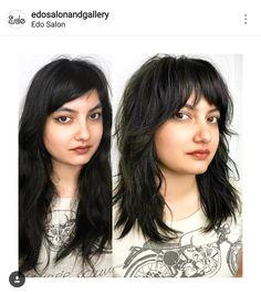 Growing Out Hair, Medium Hair Styles, Medium Hair Cuts, Curly Hair Styles, Shaggy Hair, Medium Shag Haircuts, Haircuts With Bangs, Layered Hair, Hair Inspo