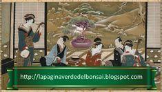 Bonsai Gardening Secrets: The art he describes has its origin in the chinese empire. Bonsai Garden, Ancient Art, The Secret, Empire, Chinese, Gardening, The Originals, Korea, Painting