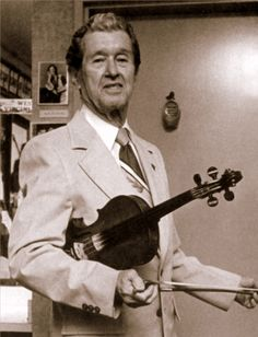 """Roy Acuff, """"The King of Country Music"""""""