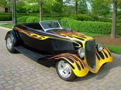 Street Rods For Sell: Online Network for Hot Rods, Classic Cars, Muscle Cars, Rat Rods Classic Trucks, Classic Cars, Car Tv Shows, Vintage Cars, Antique Cars, Retro Cars, Motorcycle Paint Jobs, Ford Roadster, Collector Cars For Sale