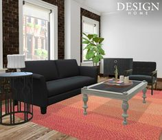 Nyc Brownstone, Sofa, Couch, Dining Bench, House Design, Interior Design, Table, Furniture, Home Decor