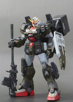gundam rx 79 custom - Google 搜尋