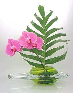 ikebana vases