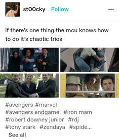 Superhero Memes, Avengers Memes, Marvel Jokes, Marvel Funny, Marvel Comic Universe, Disney Marvel, Marvel Cinematic Universe, Marvel Avengers, Loki