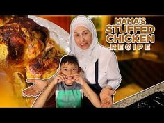 Welcome to The Kat Chefs Kitchen! What You Need: 2 whole chicken 2 LB chuck meat 2 cups basmati rice frozen carrots & peas cup vegetable/ canola oil. Gyro Meat, Chef Work, The Kat, Stuffed Whole Chicken, Great Recipes, Chicken Recipes, Food, Youtube, Essen