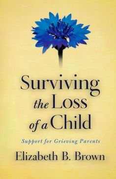 Written after the loss of the author's own child, Surviving the Loss of a Child offers encouragement and hope to those who may think they will never be able to live fully after such tragedy. Bereaved parents, as well as friends, counselors, pastors, and caregivers, will find this book a source of comfort and discover coping mechanisms as they move through their grief.