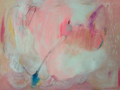 art fair fridays jenny andrews anderson pink  christine dovey heirloom and knot