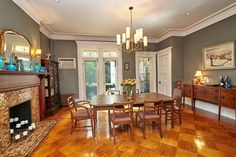 882 Carroll Street, Park Slope, New York, $4,490,000, Web #: 13357971