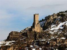 #Pescina: città natale di Ignazio Silone e del Cardinal Mazzarino #Marsica #Abruzzo