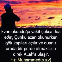 🙏🙏🙏İyi geceler 😴💤🌙 Hayatınızı kolaylaştırcak pratik bilgiler için bizi takip edin.🤗 . . . @pratikdunyasi  @pratikdunyasi Allah Islam, Islam Muslim, Islamic Girl, Word 2, Quotes About God, Hadith, Karma, Favorite Quotes, Pray