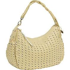 Ivory hobo at Give Simple - pretty great looking bag for just $ 40!