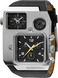 Men's Watches > Diesel > Diesel Men's Watch Model DZ1320, serious watch....