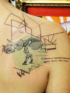 Tattoo Artist - Xoil Tattoo