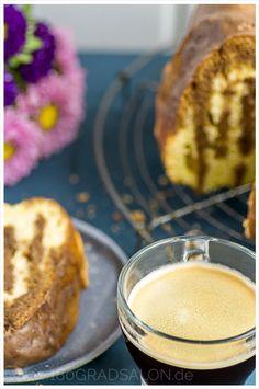 Kaffee Gugelhupf Kuchen Rezept