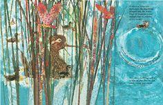 Animalarium: Rivers & Ponds  Brian Wildsmith, The Little Wood Duck, 1972