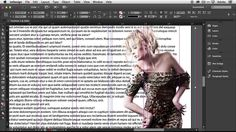 How To Get Started With Adobe InDesign CC - 10 Things Beginners Want To ...
