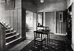 Hermann Muthesius, Haus Muthesius, Berlin (Potsdam), 1906-1909
