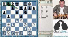 Reportaje previo del duelo Magnus Carlsen vs Vishy Anand [Vídeo], a cargo del MI Fermin Gonzalez: http://chesslive.com/blog/2013/08/04/carlsen-anand-ajedrez/
