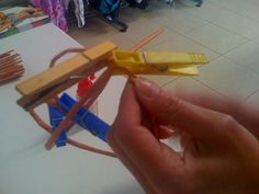 Môj postup na srdiečko 10 Newspaper Crafts, Origami, Paper Straws, Paper Mache, Hearts, Origami Paper, Origami Art