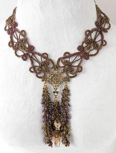 CND Jewelry Tales™ - My Year of Jewelry: Scarlett Sings