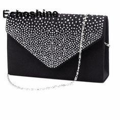 Ausgezeichnete Qualität 2016 NEUE Damen Abendgesellschaft Kleine Handtasche Eveningbag Brautgeldbeutel-partei-handtasche Handtasche Abendtaschen Bolsas Feminina //Price: $US $6.92 & FREE Shipping //     #dazzup