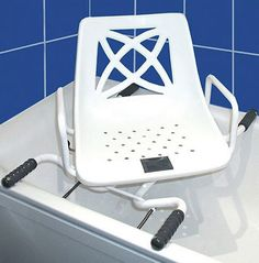 Looking for a great selection of bath chairs and bath support devices to choose from? Our special needs bath products range from basic bath chairs up multi-func
