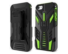 iPhone 5 Case Beyond Cell TRI MAX