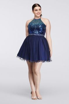 c1b1c0c61d23 13 Best Plus Size Prom Dresses images | Formal dresses, Long dress ...