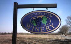 Century Farm Winery | Tennessee Vacation