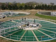 Different industrial wastewater treatment plant follow different processes to clean or treat the contaminated water. However, they all follow a basic principle which is common for all.