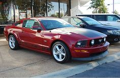 2009 ford mustang pictures