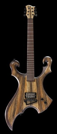 XYLEM Custom Guitar Myraxis