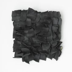 Frayed: charcoal by ReCheng Tsang