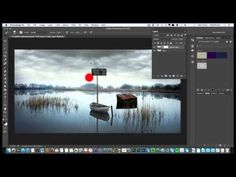 How to Use Masks in Photoshop to Improve Your Landscape Photos | Loaded Landscapes