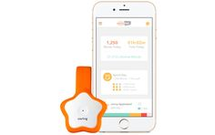 Starling Wearable: Tracks Your Baby's Words
