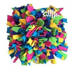 Ruffle Snuffle Magic - Ruffle Snuffle