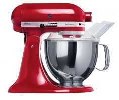 Shop a great selection of KitchenAid Artisan Stand Mixer, Empire Red. Find new offer and Similar products for KitchenAid Artisan Stand Mixer, Empire Red. Kitchenaid Artisan Stand Mixer, Red Kitchenaid Mixer, Domestic Appliances, Small Appliances, Kitchen Appliances, Electronic Appliances, Red Kitchen Aid, Kitchen Aid Mixer, Kitchen Dining