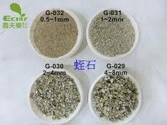 ⚫ 蛭石  **用做盆土、調節劑,適於無土栽培**。黃褐色,微酸,清潔無菌。◾具良好的陽離子交換性 (保肥) 和吸附性,¿釋出豐富礦物質, **改良酸性土壤至中性**,降低肥傷機率。◾質輕,內部氣孔多,通氣、保水保肥極佳,但結構鬆散,容易破碎,不適合單獨使用或與土壤混用。其物理特質介於泥炭土與珍珠石之間。 ◼ 熱傳導能力小,有助於根部不被烤傷,但彼此黏著性不佳,添加過多時無法有效固定根部,也不適合播種。◾不易腐爛,可使用三到五年。 ▶ *南X 30L (有分級,質量較重,呈金黃色,使用年限較長) 與南部正x瀛 100L (顔色較淡),兩者價錢差不多。 Dog Food Recipes, Dog Recipes
