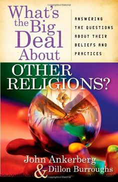 DEAL:  11 Books on World Religions ($0.99-$2.51ea) #Kindle #Religion #Islam #Mormon