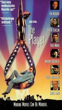 The Player (1992) - Robert Altman