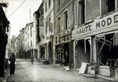 bombardement-cluny-11-aout-1944-collection-guy-belot