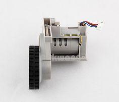 Original XR510 Robot Vacuum Cleaner  Spare Parts, XR510 Left Wheel 1 pc
