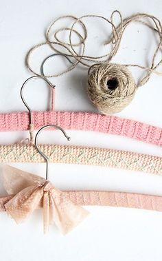 Méchant Design: crazy hangers collection