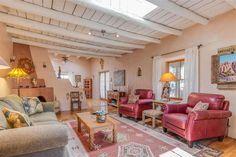 328 Camino Cerrito, Santa Fe, NM 87505 (MLS # 201501758) | Santa Fe Luxury Homes