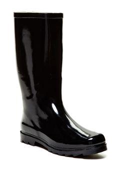 Mid Calf Rain Boot by West Blvd Shoes on @nordstrom_rack