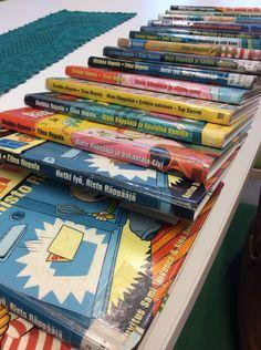 Näin käytät QR-koodeja lukemaan innostamisessa | Tuubi. Yhteisöllinen koulu Cover, Books, Livros, Libros, Livres, Book, Blankets, Book Illustrations, Libri