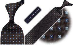 галстуки Tommy Hilfiger