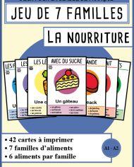 MondoLinguo-7familles-Nourriture