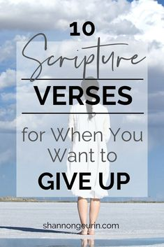 Are you discouraged? Do you suffer with daily struggles and feel like you want to give up? Here are 10 verses to help you when you want to give up. Psalm 143, Psalms, Christian Living, Christian Faith, Christian Women, Sleep Early, Feel Like Giving Up, Scripture Verses, Prayer Verses