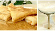 Geniálne palacinky z hrnčeka s tvarohom: Recept si pripnite na chladničku, toto je najlepšie cesto! Ethnic Recipes, Food, Basket, Essen, Meals, Yemek, Eten